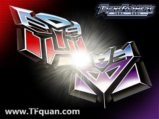 战斗吧!变形机器人—《变形金刚》系列编年史系列之变形金刚的起源