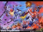 战斗吧!变形机器人—《变形金刚》系列编年史系列之G1的终结