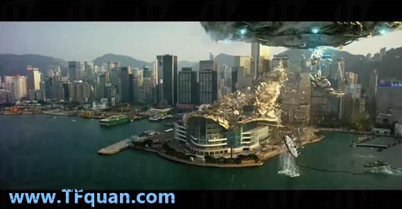 【新闻追踪】 《变形金刚:歼灭世纪》变4预告片分享