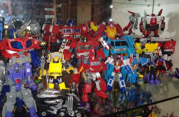 【变迷互动】在买玩具问题上,你是哪类人?
